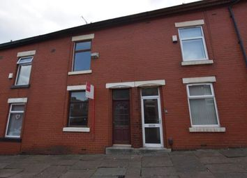 Thumbnail 2 bed terraced house for sale in Herschell St, Mill Hill, Blackburn, Lancashire