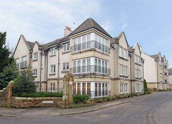 Thumbnail 2 bed flat for sale in 1 Friarshall Gate, Paisley, Renfrewshire