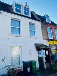 Thumbnail 4 bedroom terraced house for sale in Ashford Road, Eastbourne