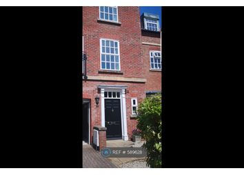 Thumbnail 3 bed semi-detached house to rent in Grosvenor Park, York