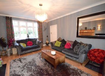 Thumbnail 4 bed detached house to rent in London Road, Datchet, Slough