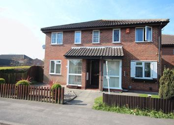 Thumbnail 1 bed flat to rent in Lodge Lane, Catton