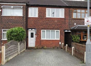 Thumbnail 3 bed semi-detached house for sale in Briarwood Avenue, Droylsden, Manchester