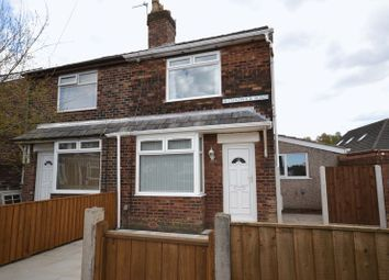 2 bed semi-detached house for sale in Chadwick Road, St. Helens WA11