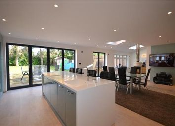 Thumbnail 6 bed detached house for sale in Firwood Drive, Camberley, Surrey