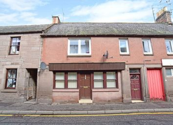 Thumbnail 3 bed flat for sale in 103B, High Street, Brechin