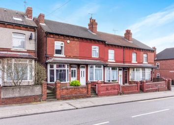 Thumbnail 2 bed end terrace house for sale in Stoneyford Road, Sutton-In-Ashfield, Nottinghamshire, Notts