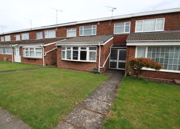 Thumbnail 3 bed terraced house for sale in Brade Drive, Coventry, West Midlands