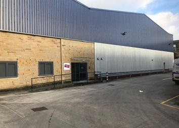 Thumbnail Industrial for sale in Martin Street, Burnley