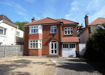 Thumbnail 4 bed detached house for sale in Arundel Road, Worthing