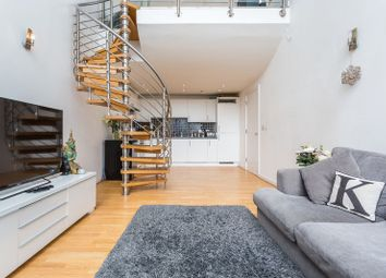 Thumbnail 3 bedroom flat for sale in Southchurch Road, Southend-On-Sea