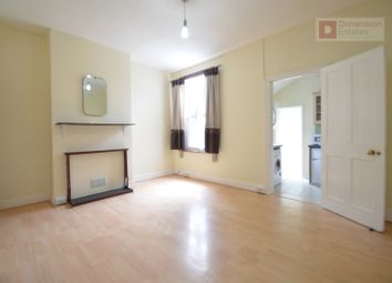 Thumbnail 3 bedroom terraced house to rent in St. Albans Avenue, East Ham, London
