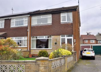 Thumbnail 3 bed semi-detached house for sale in Old Road, Ashton-Under-Lyne