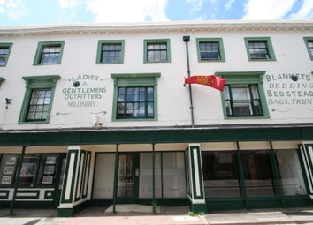 Thumbnail 3 bed flat to rent in St Marys Street, Wallingford