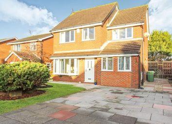 Thumbnail 4 bed detached house for sale in Highbury Road, St Annes, Lancashire, England