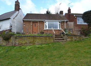 Thumbnail 1 bed bungalow to rent in The Green, Mountsorrel, Loughborough