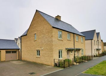 Thumbnail 3 bedroom semi-detached house to rent in Mercer Way, Tetbury
