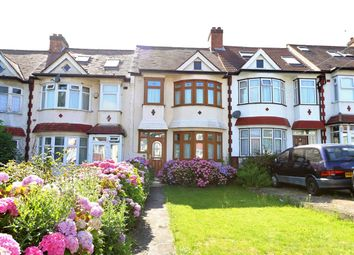 Thumbnail 3 bed terraced house for sale in Dennis Avenue, Wembley