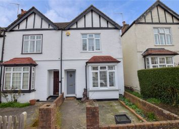 Thumbnail 2 bed end terrace house for sale in Titian Avenue, Bushey Heath, Bushey, Hertfordshire