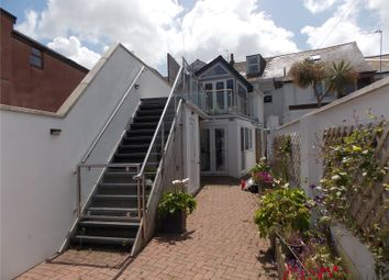 Thumbnail 4 bed terraced house for sale in Fore Street, Hayle
