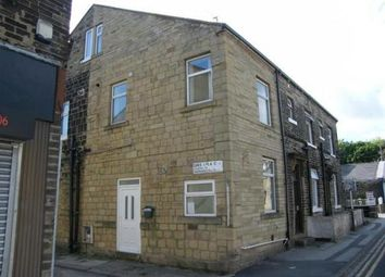 Thumbnail 2 bed terraced house to rent in Green Place, Bradford