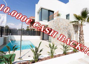 Thumbnail 3 bed villa for sale in Calle Columbia, San Juan De Los Terreros, Almería, Andalusia, Spain