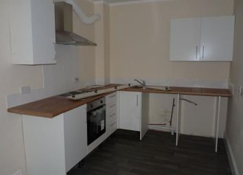Thumbnail 3 bed flat to rent in High Street, Sennybridge, Brecon