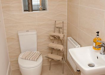 "Thumbnail 2 bed end terrace house for sale in ""The Aston"" at Doncaster Road, Goldthorpe, Rotherham"