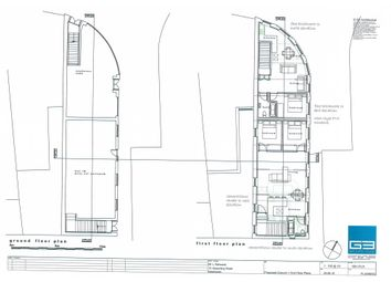 Thumbnail Land for sale in Meeching Road, Newhaven