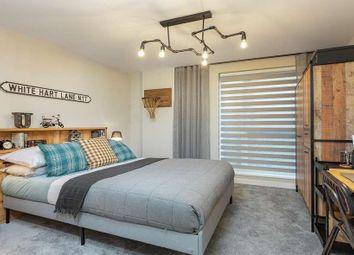 "Thumbnail 2 bed flat for sale in ""Plot 76"" at White Hart Lane, London"