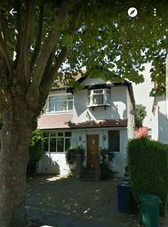 Thumbnail 4 bed semi-detached house for sale in West Avenue, Hendon