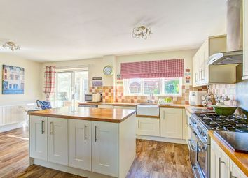 Thumbnail 4 bed detached house for sale in Tribune Close, Chatteris