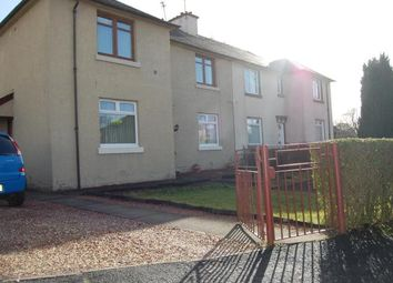 Thumbnail 2 bed flat to rent in Ivanhoe Crescent, Wishaw