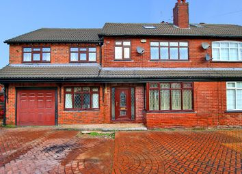 5 bed semi-detached house for sale in Woodhouse Hill Road, Hunslet, Leeds LS10