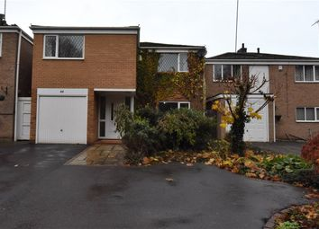 Thumbnail 4 bed detached house for sale in Howes Lane, Finham, Coventry