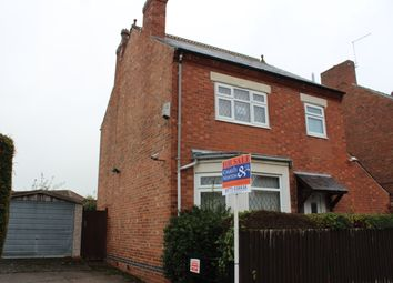 Thumbnail 3 bed detached house for sale in Percy Street, Eastwood
