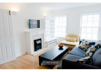 Thumbnail 2 bed flat to rent in Amwell Street, London