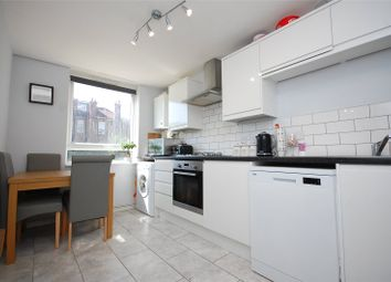Thumbnail 2 bed flat for sale in Worcester Court, Avondale Avenue, London
