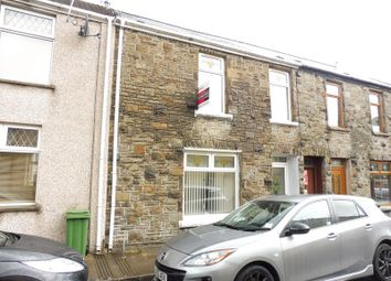 Thumbnail 2 bed terraced house for sale in Albert Street, Aberdare