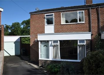 Thumbnail 3 bed semi-detached house for sale in Station Close, Riding Mill, Northumberland.