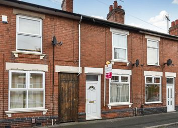 Thumbnail 2 bedroom terraced house for sale in Burnside Street, Alvaston, Derby