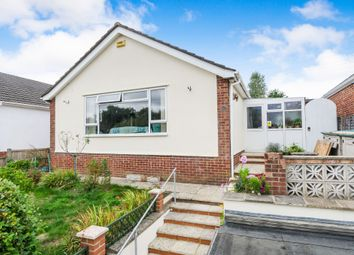 Thumbnail 3 bed detached bungalow for sale in St. Brelades Avenue, Poole