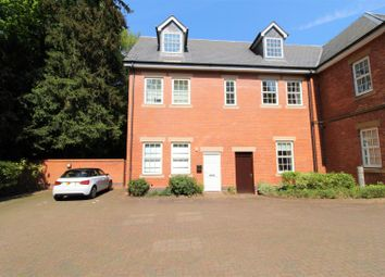 3 bed town house for sale in Stoneleigh Road, Coventry CV4
