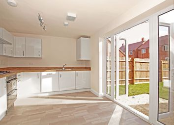 Thumbnail 3 bed property to rent in President Road, Aylesbury