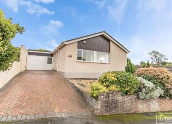 Thumbnail 3 bed bungalow to rent in Gaze Hill, Newton Abbot