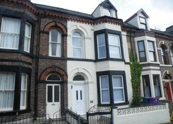 Thumbnail 5 bedroom terraced house to rent in Moscow Drive, Liverpool