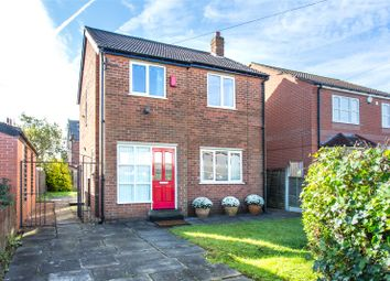 Thumbnail 3 Bed Detached House For Sale In Roper Avenue Leeds West Yorkshire