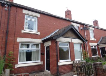 Thumbnail Terraced house for sale in Rosalind Street, Ashington
