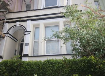 Thumbnail 1 bed flat to rent in Citadel, West Hoe, Plymouth