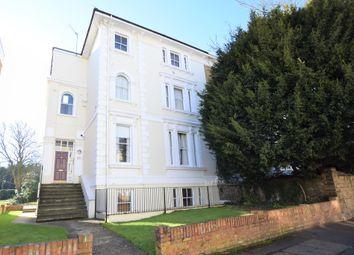 Thumbnail 1 bed flat to rent in Uxbridge Road, Kingston Upon Thames
